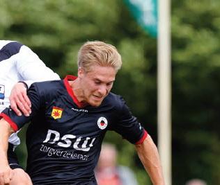 Excelsior begint seizoen met 0-16 overwinning