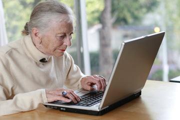Digitale overheid tast onafhankelijkheid ouderen aan
