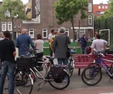 Gebiedsplan Kralingen-Crooswijk wordt definitief vastgesteld op 24 juli