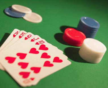 Invallen voor illegaal gokken aan de 1e Pijnackerstraat