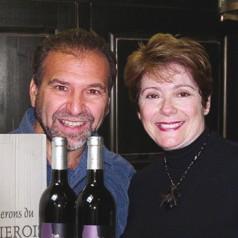 Kralingse Wijnspecialist winnaar van juli
