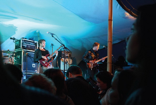 Oude Haven Zomer Festival 2014