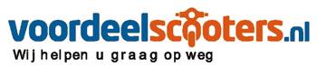 Voordeelscooter-logo