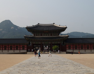 Verslag sterfotograaf Winish Chedi Zuid-Korea