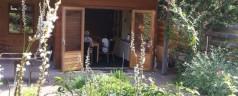 Hospice De Regenboog zoekt vrijwilligers voor in huis en de tuin