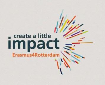 Vrijwilligersproject Erasmus4Rotterdam gaat door