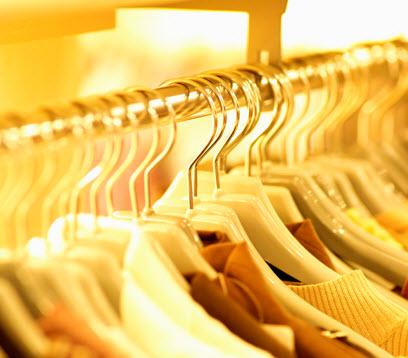 109de editie kledingbeurs De Witte Olifant voor Stichting Plons
