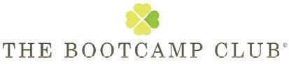 logo the bootcamp club