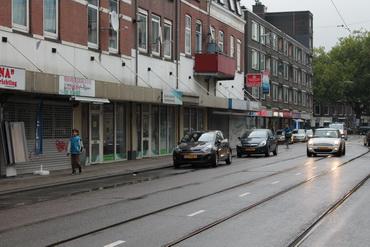 Herinrichting Goudse Rijweg, Vlietlaan en Weteringstraat