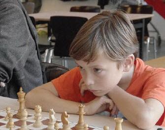 Rapid toernooi Onésimus