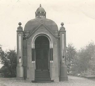 Van mausoleum tot colombarium