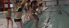 Crooswijkers zwemmen nergens voor weg!