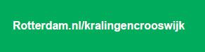 Gebiedscommissie Kralingen-Crooswijk logo