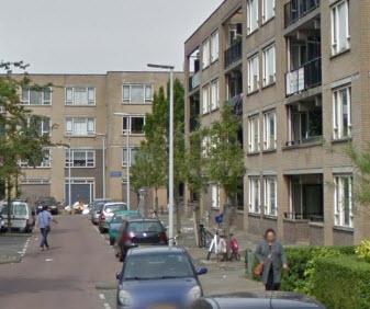 Man neergestoken in Hendrikstraat Crooswijk