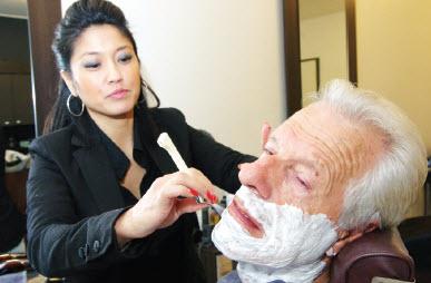 De Barbier van Kralingen