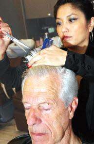 Jack's hair studio klein