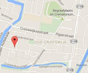 Eerdmans: Vóór weekend al resultaat in Crooswijk