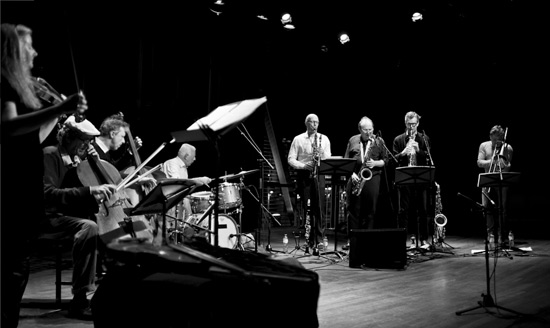 Legendarisch ICP Orchestra bij Pro Rege