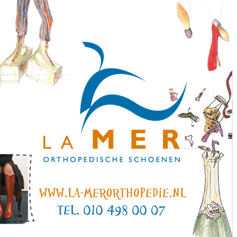 Beste wensen van La Mer – Orthopedische Schoenen