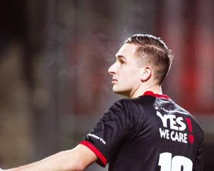 Excelsior sluit seizoenshelft af met twee thuiswedstrijden