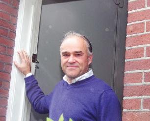 Max Christern schreef 'De Keeperswissel'