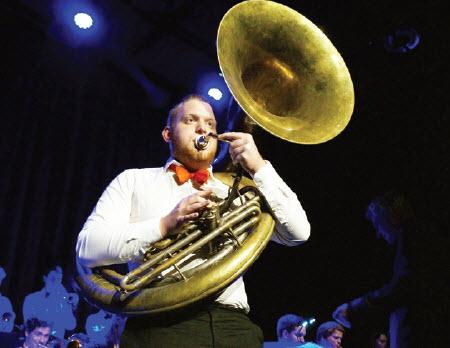 Nederlands Studenten Jazz Orkest