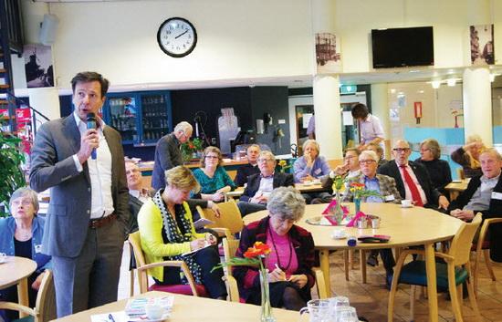 Seniorenraad Kralingen-Crooswijk