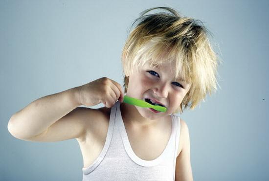 mondzorg voor kids gr
