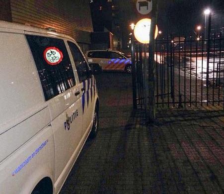 'Overlast Crooswijk neemt toe'