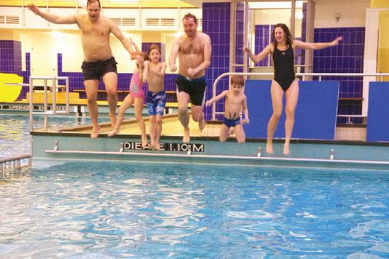 Lancering ZwemApp