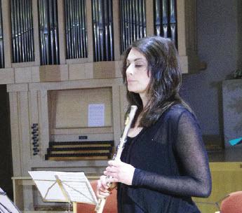 Muzikc presenteerde Reza Nakisa
