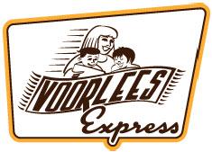 VoorleesExpress Rotterdam logo
