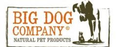 Januari aanbieding Big Dog Company