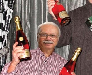 Kralingse Wijnspecialist winnaar januari