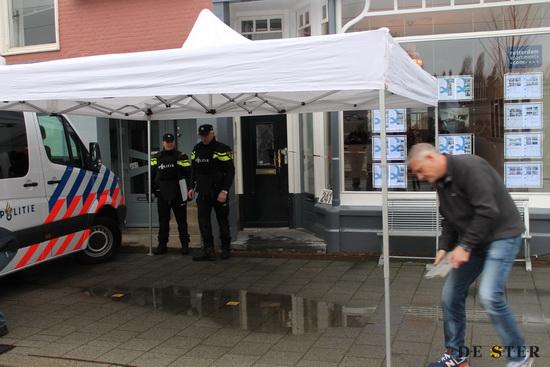 Verdachte moordzaak Rotterdam-Kralingen meldt zich
