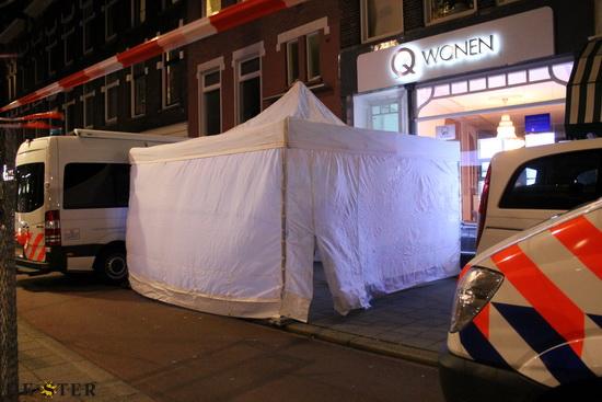 Identiteit dode vrouw Oudedijk bekend