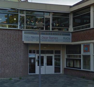 Buurthuis de Branding wordt Wijkcentrum de Nieuwe Branding