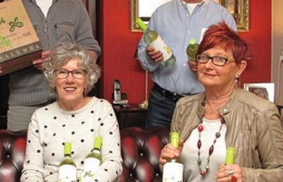Kralingse Wijnspecialist winnaar maart