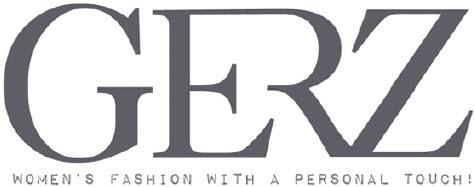 gerz logo