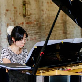 Kamermuziek in Kralingen concertserie