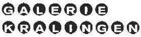 Galerie Kralingen logo