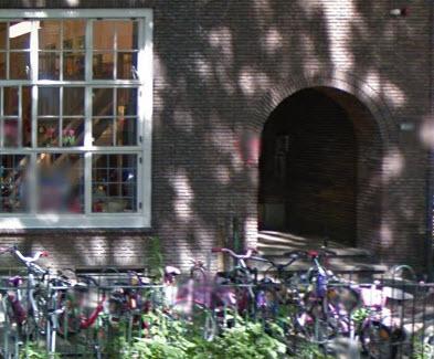 Nieuwe Park Rozenburg School loopt voor het goede doel