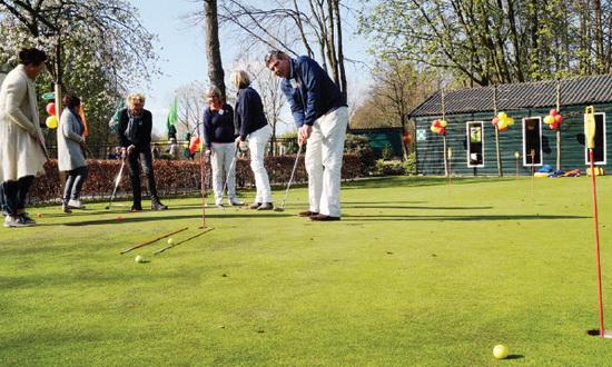 Open Golfdag kralingen