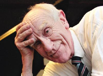 Piet Veenstra 60 jaar concertpianist