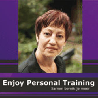 Enjoy Personal Training – Tineke Mark