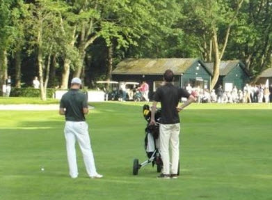 Drie Rotterdamse golfclubs slaan handen ineen met de Rotterdam Golf Tour