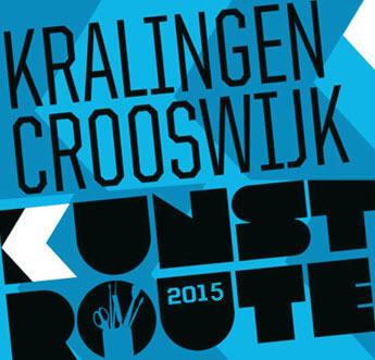 Inschrijven voor de 9e Kunstroute Kralingen-Crooswijk