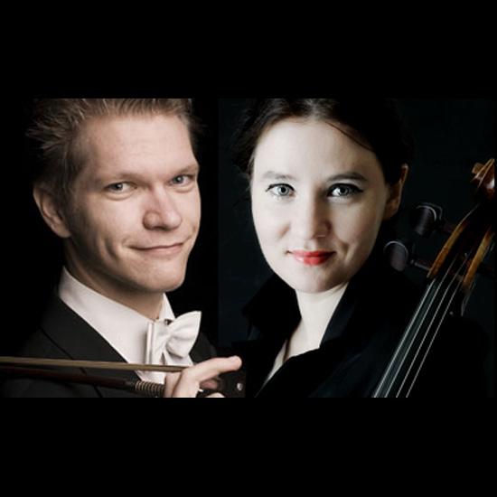 Speciaal zaterdagmiddag concert op cello en contrabas