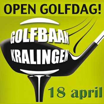 Open dag Golfbaan Kralingen