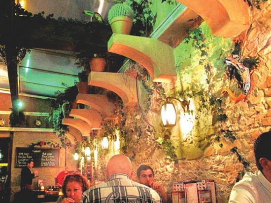 restaurant amigo 1